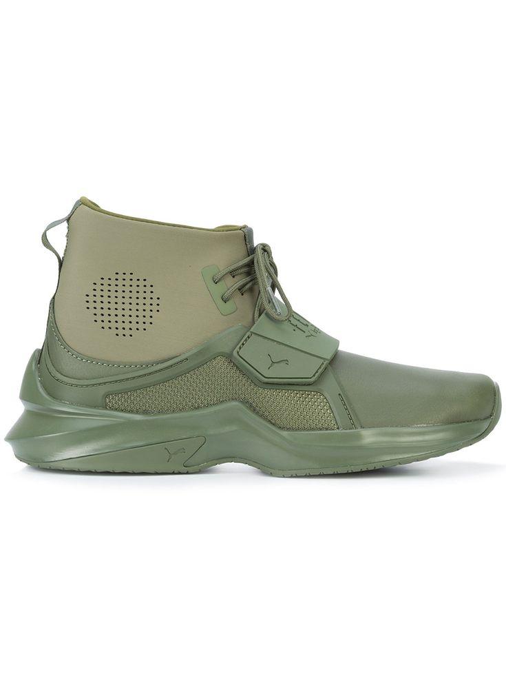Fenty X Puma zapatillas altas Fenty