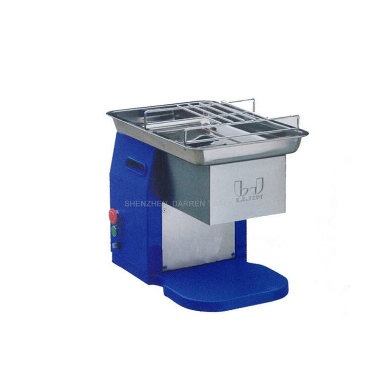 511.00$  Watch here - http://alixz9.worldwells.pw/go.php?t=32600424434 - Meat cutting machine 110V/220V/240V new design QX meat slicer cutting machine 250KG per hour