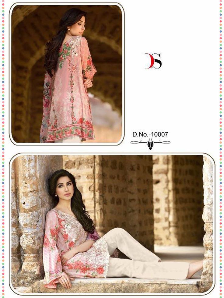 #DesignerSuit #PartySuit #Florant4 #Deepsy #DesignerDress #Suit #SalwarKameez #CottonSuit