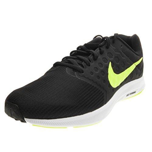 Oferta: 47.5€. Comprar Ofertas de Nike Downshifter 7, Zapatillas de Running para Hombre, Negro (Black/Volt/White), 41 EU barato. ¡Mira las ofertas!