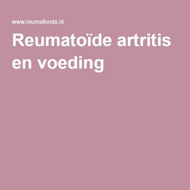 wat te doen tegen artrose pijn
