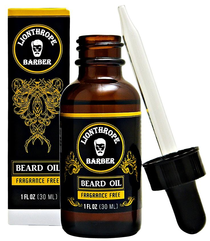 Lionthrope Organic Beard Oil Conditioner Softener 1 oz Best Grooming Kit with 100% Natural Unscented Ingredients Contained Jojoba Oil Vitamins Beard growth for men >>> Be sure to check out this awesome product.