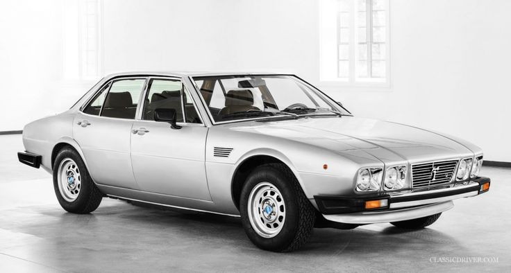 Fast, comfortable, elegant, Italian – the De Tomaso Deauville seemed tailor-made for the Seventies jet set, but sales of the sophisticated saloon remained below expectations. Today, it borders on the miraculous to encounter a live Deauville.
