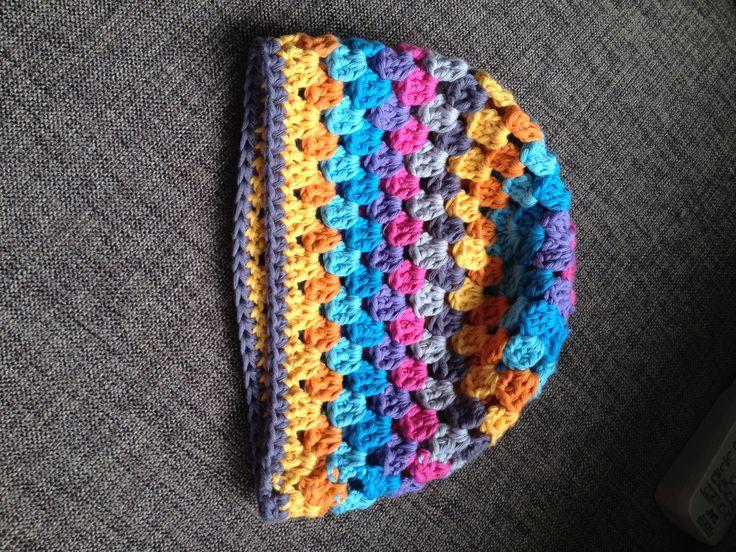 Pippy    (roze, paars, donker turquoise, licht turquoise, oranje, geel, donkergrijs, licht grijs)