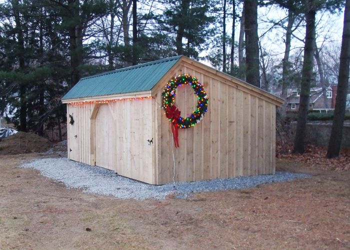 Check out this 12' x 20' three bay shed kit for sale at Jamaica Cottage Shop. A large shed perfect for storing snowmobiles, lawnmowers, snowblowers & much more. http://jamaicacottageshop.com/shop/three-sled-shed/ http://jamaicacottageshop.com/wp-content/uploads/pdfs/12x20%20Sled%20Shed.pdf