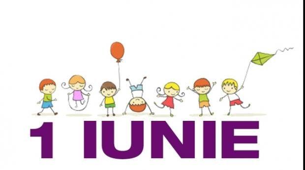 La multi ani de ziua copilului