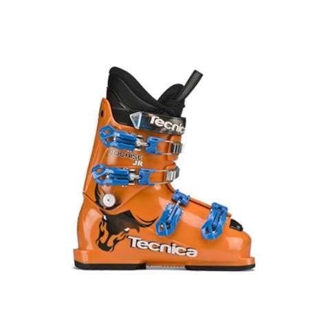 Tecnica Cochise Junior Ski Boots 2015