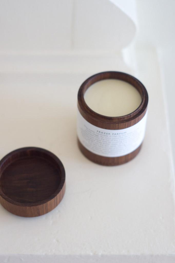 Frazer Parfum Shea Butter