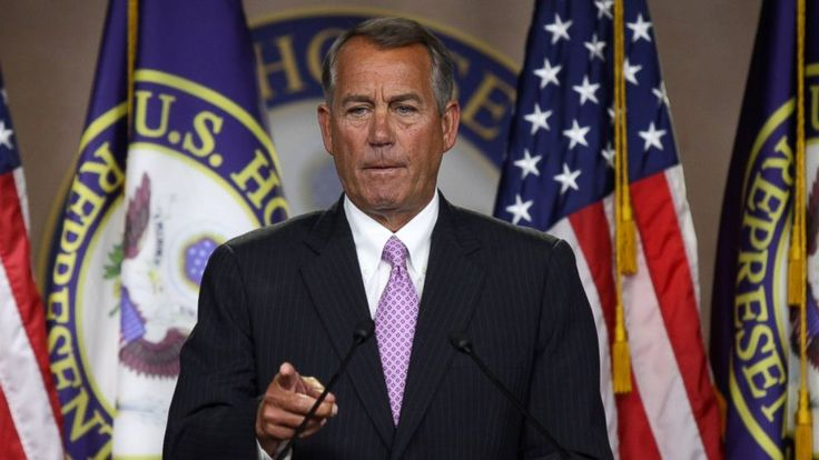 "House Speaker John Boehner (R.-Ohio) vowed today to fight ""tooth and nail"" against President Obama's unilateral amnesty of as many as five million illegal aliens—an amnesty the administration has been"
