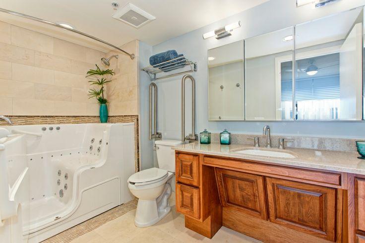 Best 25 Ada Bathroom Ideas On Pinterest: 18 Best ADA Vanity Cabinet Images On Pinterest