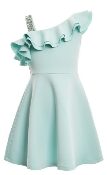 6bd41b35cf Girls Easter Mint Dress 6 to 14 Years Now in Stock