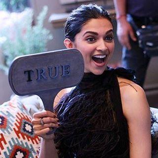 Tune in at 9 PM IST to watch Deepika and Anaita in #VogueBFFs on Colors Infinity  #DeepikaPadukone
