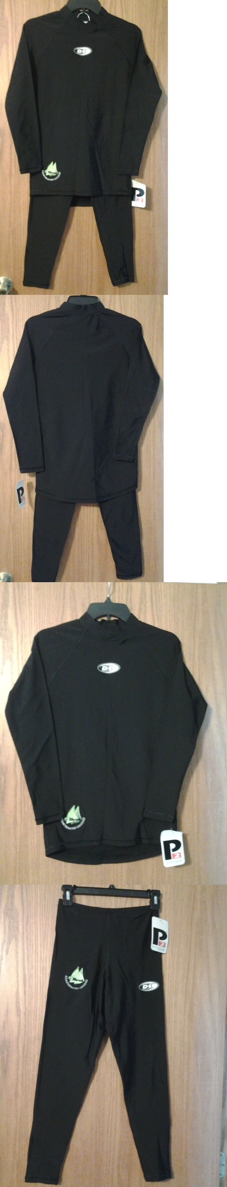 Triathlon 2918: Desota Sport Dss P2 Two Piece Black Triathlon Cycling Outfit Top M Pants L Nwt -> BUY IT NOW ONLY: $45.99 on eBay!