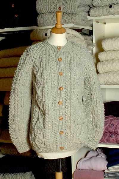 17 best images about traditional modern aran irish for Aran crafts fisherman sweater