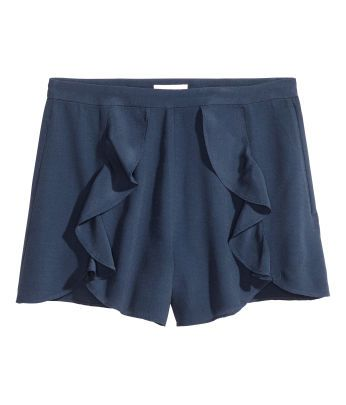Ladies | Shorts | H&M US