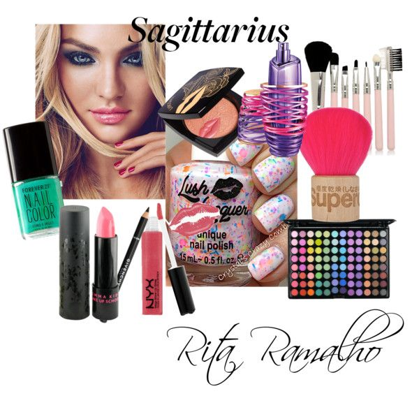 Sagittarius by ritinha-ramalho on Polyvore featuring beauty, Lancôme, Givenchy, Forever New, Superdry, Jemma Kidd, NYX, Victoria's Secret, Justin Bieber and Forever 21