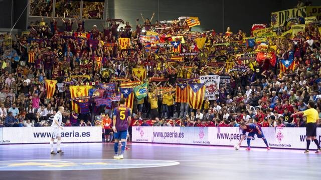 This is Futsal!