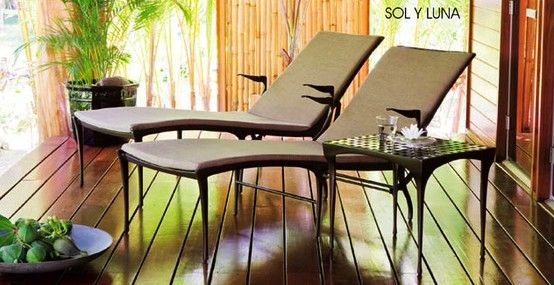 Soy Luna From The Classic Collection Brown Jordan Patio Furniture Pinterest Jordans The O
