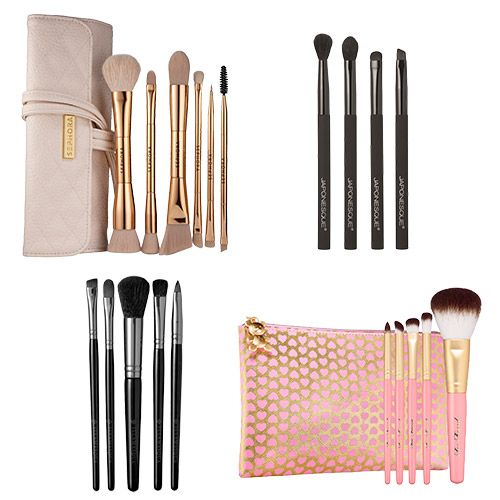 What's an amazing highlighter without an equally superb brush? And what use is the most expensive eye shadow if you don't have the perfect shadow brush to get it from pan to lid? If you love good makeup, you...