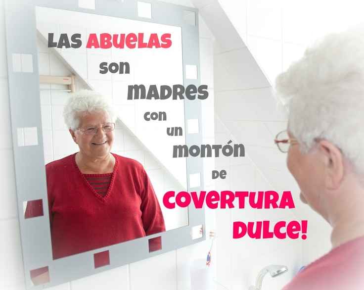Dulces Mexicanos Frases: 24 Best Abuela Images On Pinterest