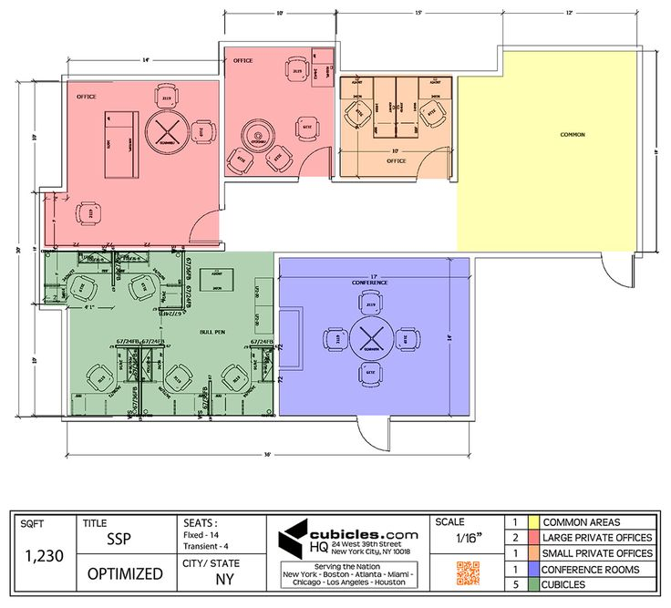 21 best images about cubicle layout on pinterest small for Cubicle floor plan