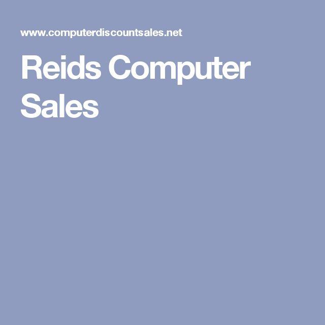 Reids Computer Sales