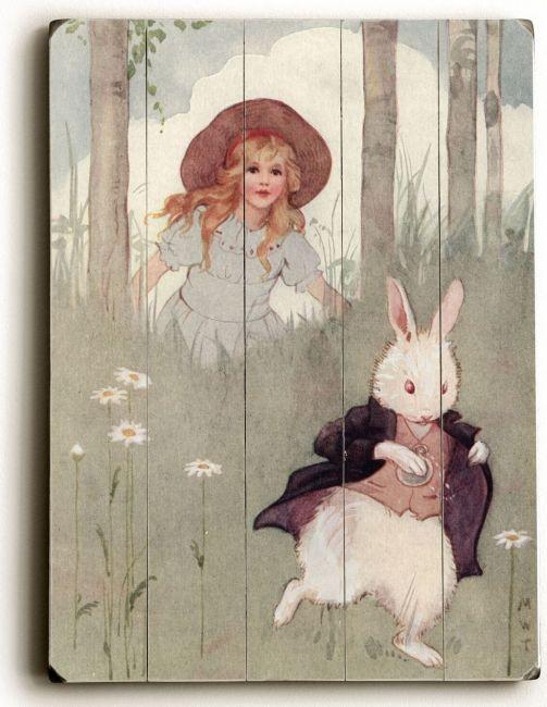 Plus de 1000 id es propos de alice tombe dans le terrier for Alice dans le miroir balthus