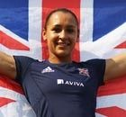 Yorkshire did great at the Olypics! Photo of Jessica Ennis of Great Britain. http://www.theguardian.com/uk/the-northerner/2012/aug/13/yorkshire-olympic-medals-gold-tourism-leeds-york-dales-sheffield-hull
