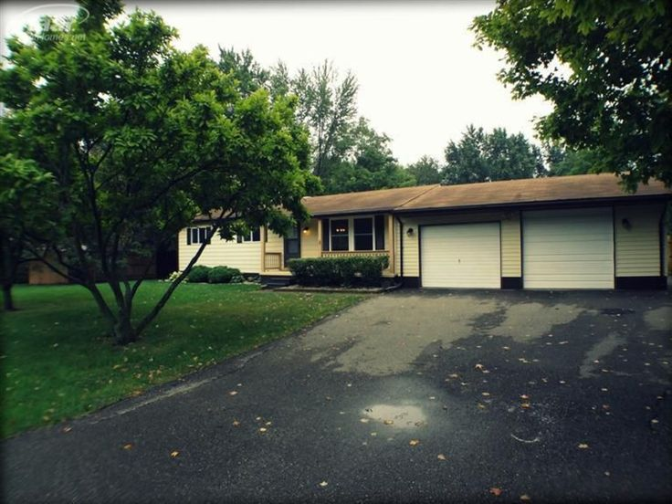 Contact Paul Raymond & Associates at 810-238-3100 - http://www.RockStarHomes.com - Don't miss out on this completely updated ranch in Swartz Creek Schools. The home has 3 bedrooms, 1 ½ bathrooms and a beautifully fenced in backyard. The kitchen has new stainless steel appliances, flooring, and glass tile back splash. The home has new carpeting and pain throughout, new windows, full basement has bathroom started, 2 car attached garage and storage shed in backyard. Just move in!!