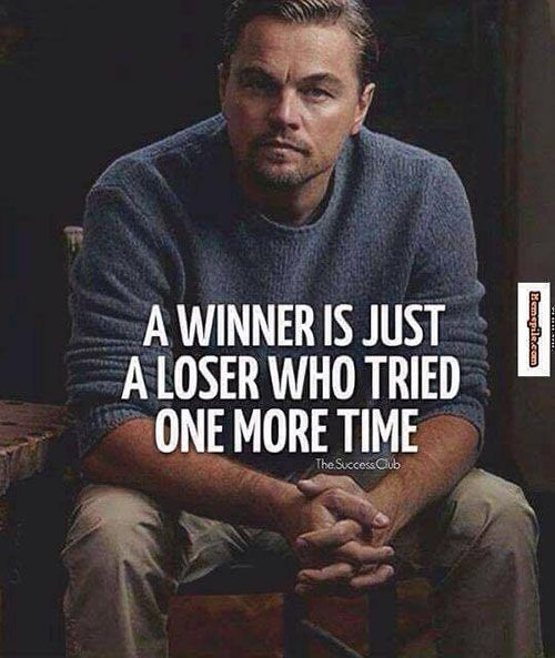 Learn greatest quotes from Leonardo Dicaprio for motivation. Leo Dicaprio's quote photos are greatest supply of inspiration specifically for teen & entrepreneurship with success. #advert