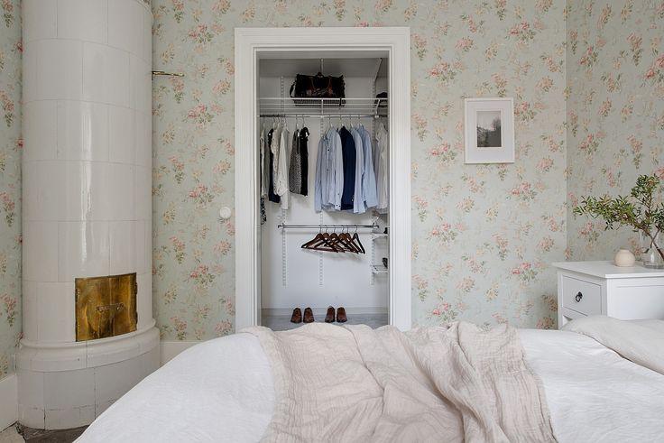 Glöm tråkiga garderober