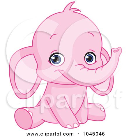 18 best cartoon baby animals images on pinterest baby animals cartoon baby animals rf clip art illustration of a cute voltagebd Image collections