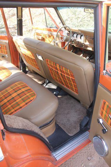 1976 Jeep Wagoneer Front Three Quarter.JPG - Photo 124072268 - A Modern 1976 Jeep Wagoneer Sleeper