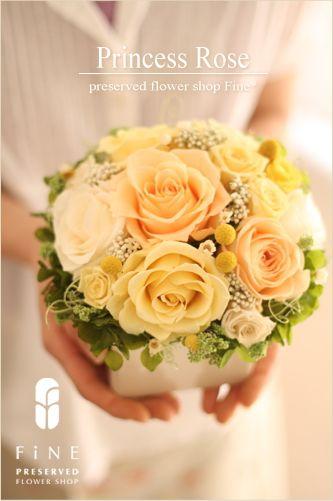 preserved flower http://item.rakuten.co.jp/fine-flower/ag70/