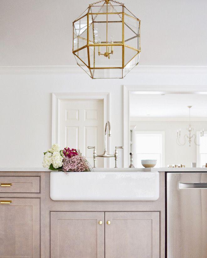 17 Best Ideas About Kitchen Sink Lighting On Pinterest