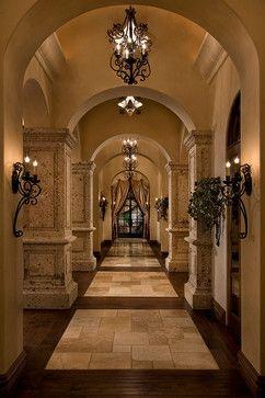 Wood and Tile Floors