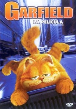 "Ver película Garfield 1 online latino 2004 gratis VK completa HD sin cortes descargar audio español latino online. Género: Comedia, Cine familiar Sinopsis: ""Garfield 1 online latino 2004"". ""Garfield: La película"". ""Garfield: The Movie"". La vida no podría ser más dulce p"