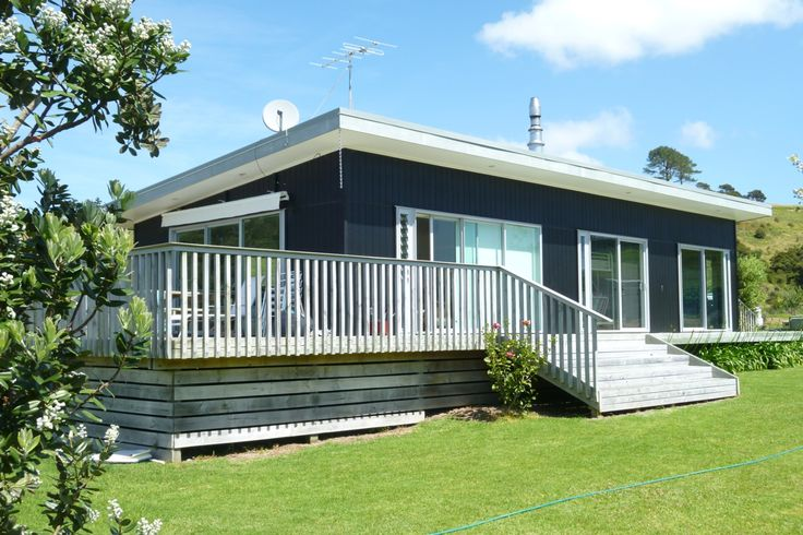 Whangapoua Beach House in Whangapoua, Coromandel | Bookabach