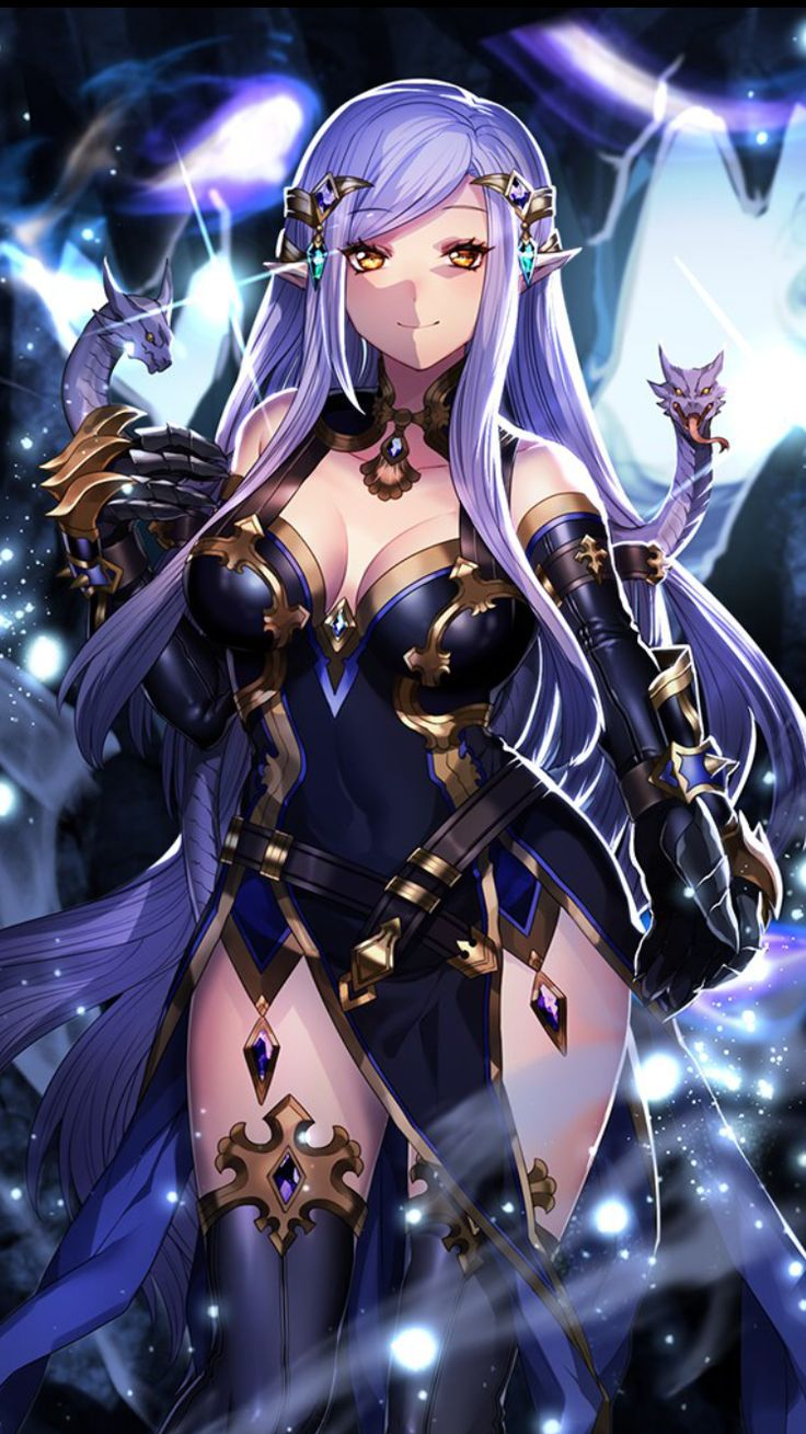 Pin By Randy Pettie On Animegirl Art  Pinterest  Anime -3371