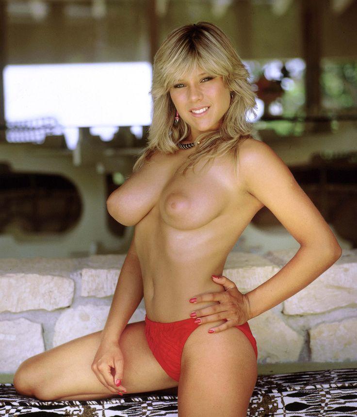 Bonnie Tyler Nago 30