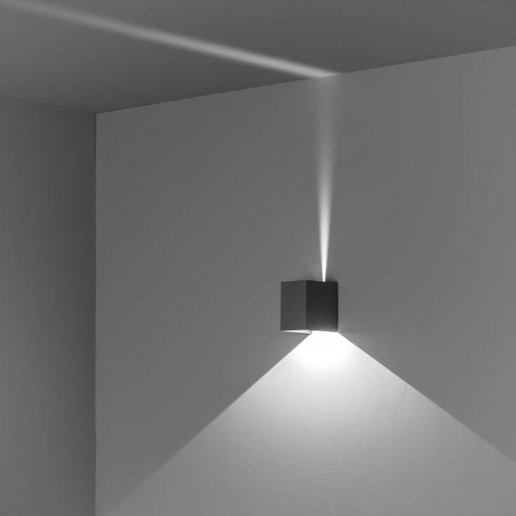 Combi Bi-emissione - Illuminazione a LED da esterni : Virdem Lux