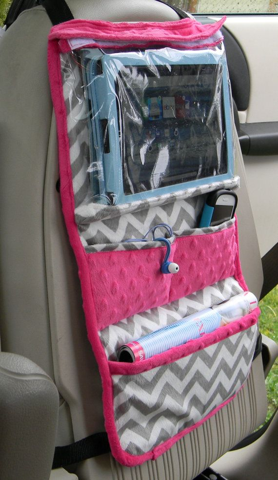 This is a IPad or tablet holder organizer for teens by berniea64