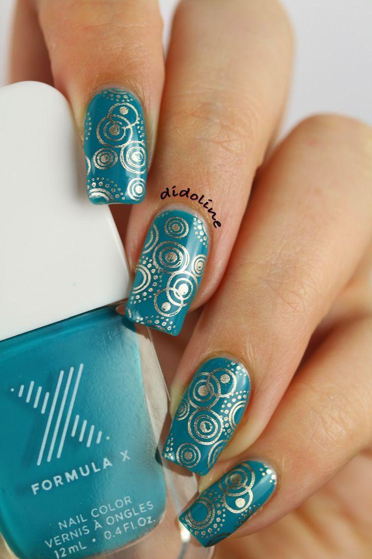 Didoline's Nails #nail #nails #nailart                                                                                                                                                                                 Plus