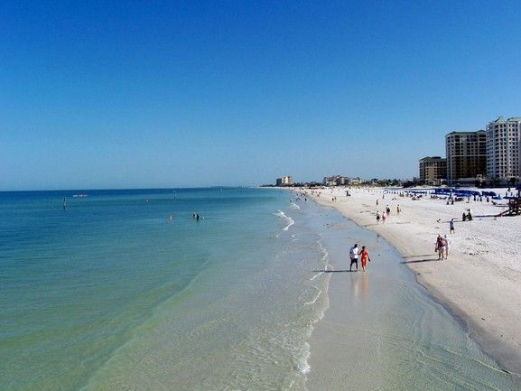 Explore The Beauty Of Caribbean: Best 25+ Clearwater Beach Ideas On Pinterest