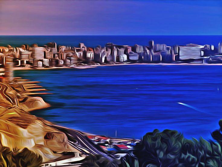 Alicante: Alquiler De Coches En Elche (Centro Ciudad)