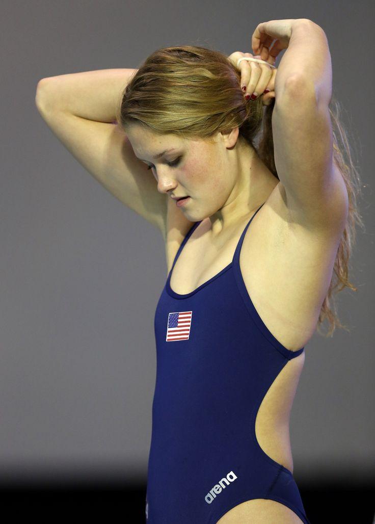 Olivia Smoliga: 22 Hottest Photos Of US Olympic Swimmer