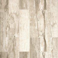 Birch Forest Gray Wood Plank Porcelain Tile Flooring In