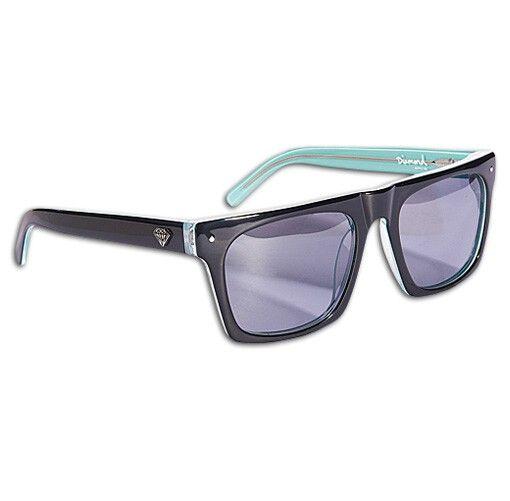 Men's Diamond Supply Co Cordova Sunglasses