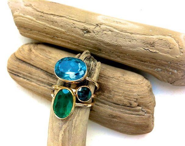 some like it bluegreen...
