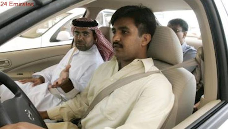 Driving theory test in 192 languages in Dubai